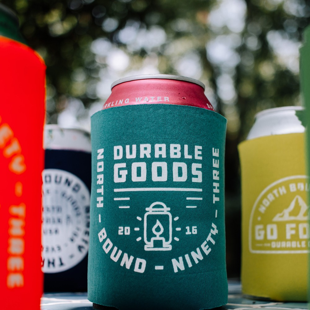 Koozie Can Koolers