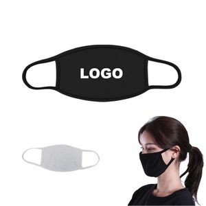 2 layers Anti-Dust Reusable Face Mask